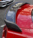 Scopione Nissan GTR R35 Carbon Fiber Spoiler Review