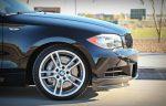 Scopione BMW 1 Series – Carbon Fiber – Front Splitters, Grilles & Rear Diffuser