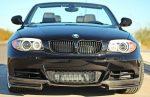 Scopione BMW 1 Series – Carbon Fiber – Front Splitters, Grilles & Rear Diffuser 2