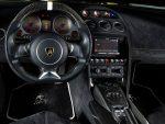 Carbon Fiber Mirror Shell Replacements & Center Console for Lamborghini Gallardo 3