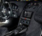 Carbon Fiber Mirror Shell Replacements & Center Console for Lamborghini Gallardo 4