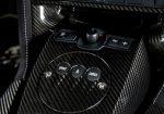 Carbon Fiber Mirror Shell Replacements & Center Console for Lamborghini Gallardo 2